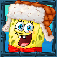 SpongeBob Frozen Face Off