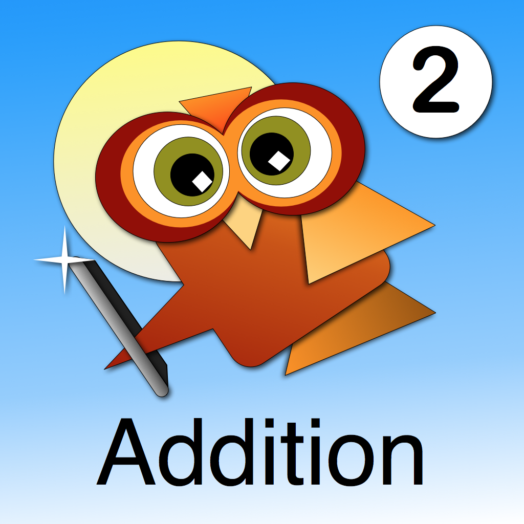 AppTutor G2A - Grade 2 Addition